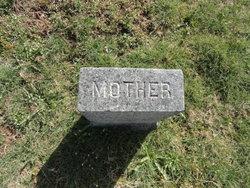 Margaret Catharine <i>Betts</i> Apker