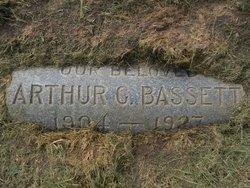 Arthur C. Bassett