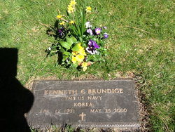 Kenneth C Brundige