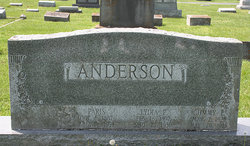 Jimmie Frank Anderson