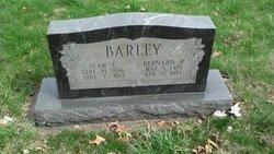 Bernard Ray Barley