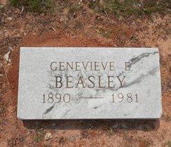 Genevieve <i>Eichelberger</i> Beasley
