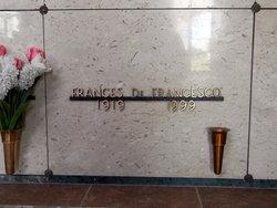 Frances Louise <i>Smoshna</i> DeFrancesco