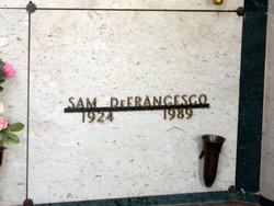 Sam DeFrancesco