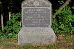 Amos Attwill Sampson