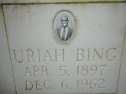 Uriah Bing Herdman