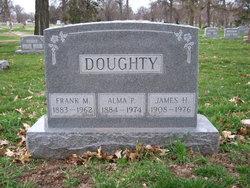 Frank M Doughty