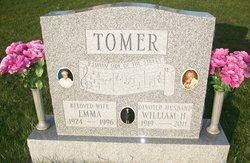 William H Tomer