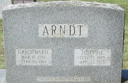Grace Marie <i>Curtin</i> Arndt