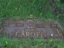 Kenneth A. Caroff