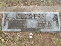 Lillie M. Flowers