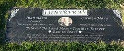 C�rmen Mary <i>Villescas</i> Contreras