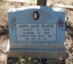 Jason Alan Blazer