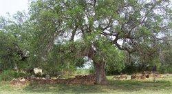 Masonic Springs Cemetery