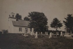 Rock Branch Cemetery