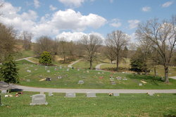 Clinch Valley Memorial Cemetery and Mausoleum