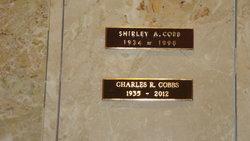 Charles Raymond Charlie Cobb