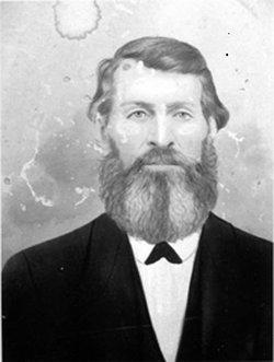 John Burton J. B. Bedwell