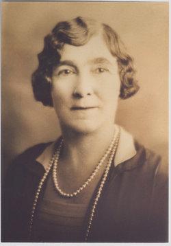 Martha Ann <i>Wilson</i> Lyons