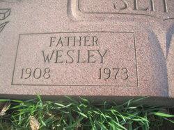 Wesley Sliter