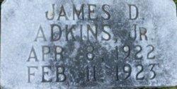James Daniel Adkins, Jr