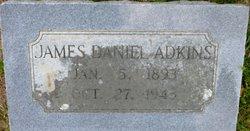 James Daniel Adkins, Sr