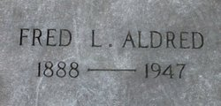 Fred L Aldred