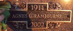 Agnes Gram Burns