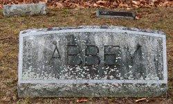 Sr Florence Adeline Abbey