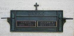Abigail A. <i>Neher</i> Danko