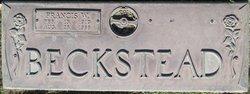 Francis Wallace Beck Beckstead
