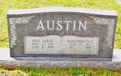 Margueritte P Austin