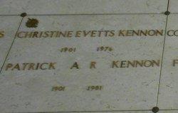 Patrick A.R. Kennon