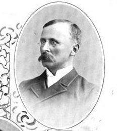 George Frank Abbott