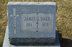 James G Barr