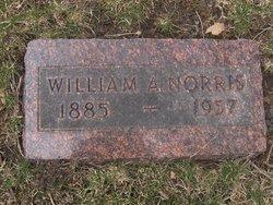 William A. Norris