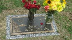 Joseph Craig Adams, Jr