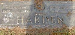 Woodrow Hardin