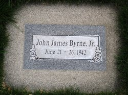 John James Byrne, Jr