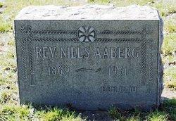 Rev Niels Aaberg