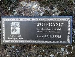 Wolfgang Harris