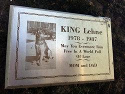 King Lehne