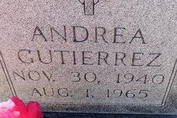 Andrea Duarte Gutierrez
