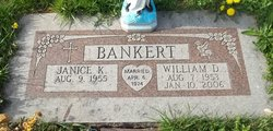 William D. Bankert