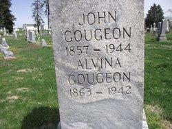 Alvina C <i>Hagin</i> Gougeon