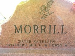 Gwen Morrill