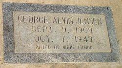 George Alvin Jensen