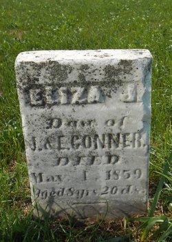 Eliza Jane Conner