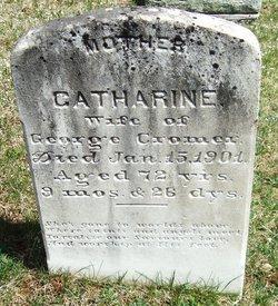Catharine Cromer