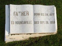 Edward Rounsaville
